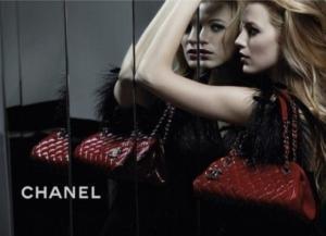 Chanel ha scelto Blake Lively!