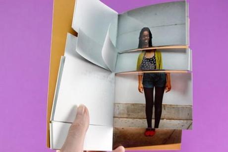 D.I.Y. // Il libro per scegliere i tuoi outfit!