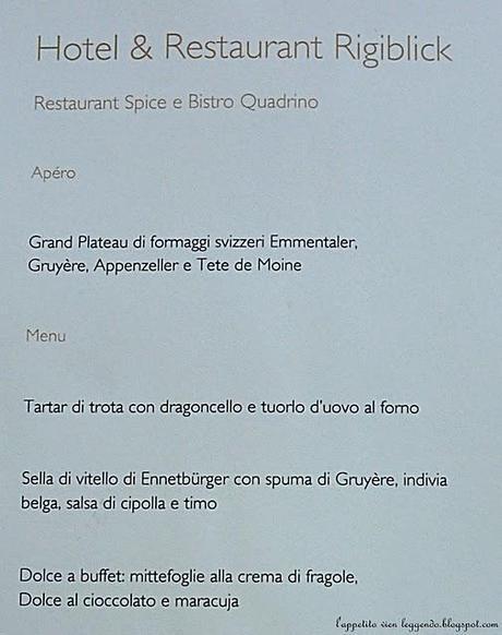 Orvieto-Milano-Orvieto in 20 ore...ed è stato come tornare a Zurigo!