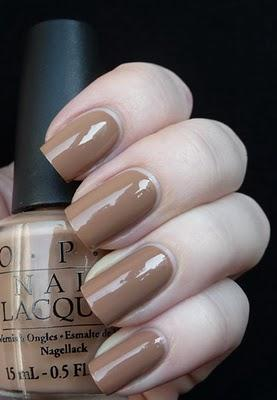 Texas collection by OPI