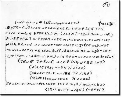 codice McCormick