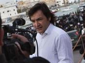 INTERVISTA Fabio Caressa racconta diario Lampedusa