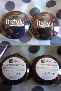ItStyle make up Avellino, prime impressioni…