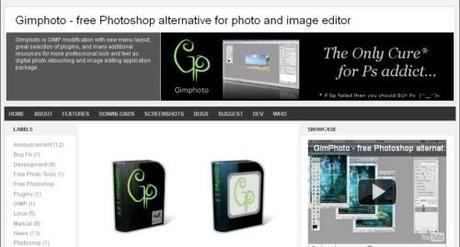 Programmi gratis per modificare le immagini paperblog for Planimetrie della cabina di log gratuito