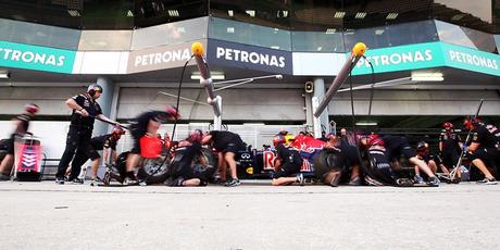 F1 2011 - GP Malesia - Anteprima - Straming