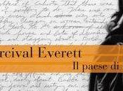 paese Percival Everett