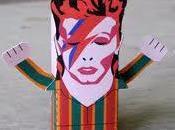 David Bowie album sconosciuto