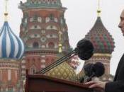 Putin ritiro: mossa cavallo