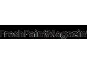 Matteo Nuti Fresh Paint Magazine