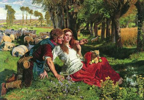 William_Holman_Hunt_Hireling_Sheperd