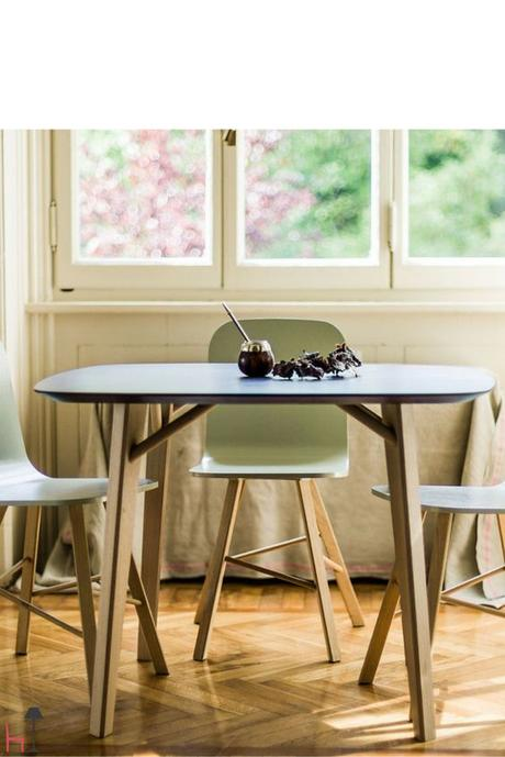 Piccole idee per arredare la cucina paperblog - Arredare cucine piccole ...
