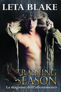 Anteprima: Training Season di Leta Blake