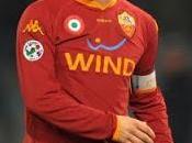 Roma magica Totti