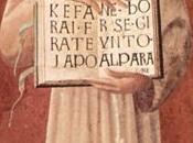 """Jacopone Todi, """"Frate Ranaldo andato?"""""""