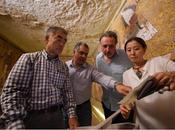 Archeologia, clamorosa scoperta. Confermato: sono camere nascoste nella tomba Tutankhamon! Articolo Mattia Mancini