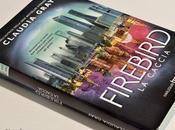 [Review] Firebird caccia, Claudia Gray