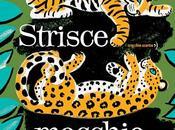 Strisce macchie