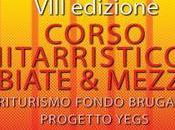 "Summer Course 'Città Sulbiate Mezzago"" Blog Chitarra Dintorni"