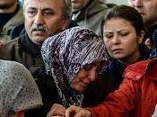gruppo curdo dell'attentato Ankara