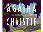 """delitto avrà luogo"""", agatha christie"""