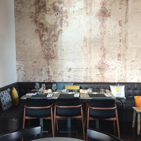 Pranzo della domenica o brunch i ristoranti per il - Ristoranti porta nuova milano ...