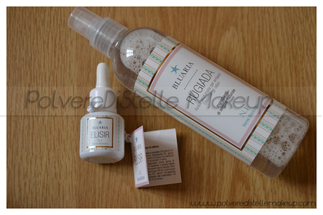 CollabHAUL: Bluaria Home Beauty