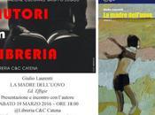 COLLEFERRO (ROMA): MADRE DELL'UOVO Giulio Laurenti Presentazione marzo 2016