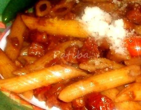 penne ubriache