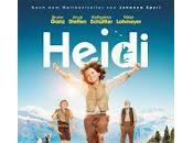 Heidi, nuovo Film della Lucky