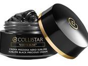 Nero Sublime Collistar, crema nera provare