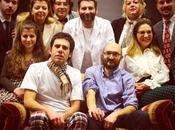 """commedia """"PAGAMENTO ALLA CONSEGNA"""" diverte pubblico Teatro Genesio"""