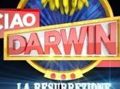 """Canale arriva """"Ciao Darwin Resurrezione"""""""