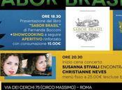 Roma domenica marzo 2016 base Brasile
