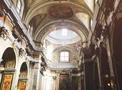 Viaggio nella Napoli conventi ritiri