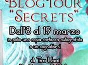 Blog Tour SECRETS Usai QUINTA ULTIMA TAPPA!