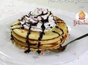 Ricetta Pancake, come realizzare colazione perfetta
