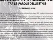 PAROLA DELLE ETNIE ROMA Nella Giornata Mondiale della Poesia