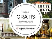 Domenica marzo 2016: Gratis luoghi belli Napoli