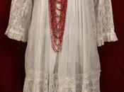 Moda positano: bianco Antica Sartoria Positano