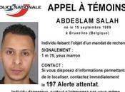 Salah Abdeslam, l'autore degli attentati Parigi arrestato Bruxelles