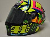 PistaGP Valentino Rossi 2016 Drudi Performance painted Design