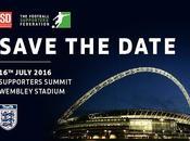 'Supporters Summit' 2016 terrà Londra luglio