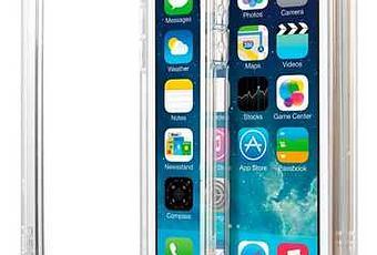 Custodia iPhone Spigen Cover iPhone 5S / 5 Offerta del Giorno