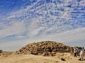 Piramide Edfu, mistero dell'antico Egitto