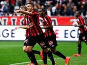 Ligue Nizza tiene stretto terzo posto. Lione vince continua inseguire