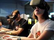 Oculus Rift: Mark Zuckerberg rivela sono pronti giochi