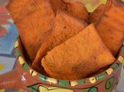 Cracker Gran Pavesi pomodoro formaggio fatti casa