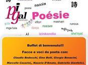 Accadde mercoledì Poésie Pigal, Claudio Bedocchi
