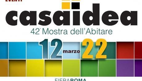 Roma dal 20 al 31 marzo 2016 roma gratis rome for - Casaidea 2016 roma ...