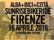 Sunrise bike ride Firenze